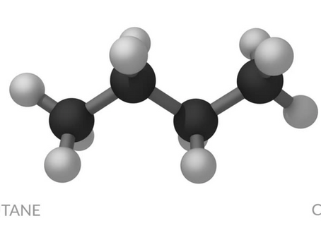 What is the Difference Between nButane and Butane