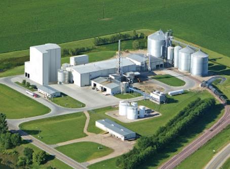 """Pandemic is Crushing the Ethanol Market"""