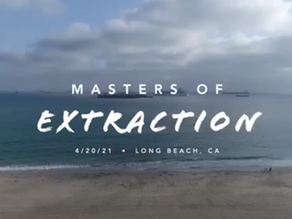 Solvent Direct x Good Life Gang Present: Masters of Extraction Live