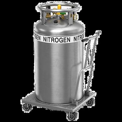 Liquid Nitrogen (LN2) by Nitrex