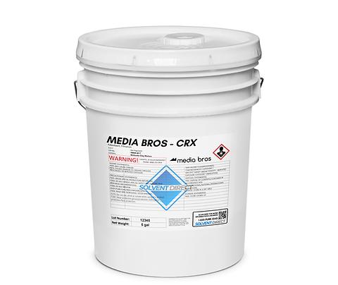 CRX - Media Bros