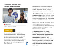 compagnie 2019