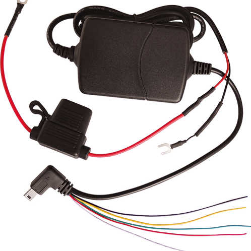 Hardwire Kit - 12 Volt Power Supply for Optimus 2.0