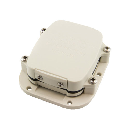 GB1-Global Coverage Satellite GPS Tracker - Battery Operated