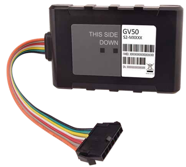 Gps Tracking For Cars >> Gv50ma Wired Gps Tracker For Cars Trucks