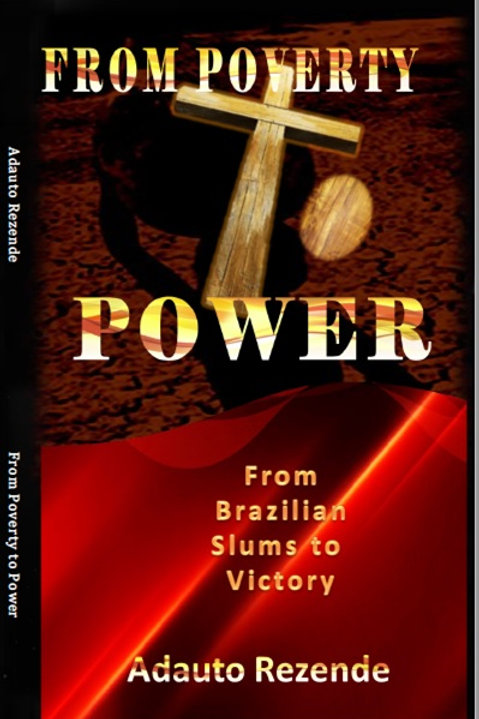FROM POVERTY TO POWER (ENGLISH)