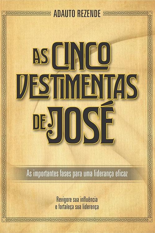 AS CINCO VESTIMENTAS DE JOSÉ (PORTUGUESE)