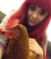 Rae Gellel The Animalist Animal Rescue.j