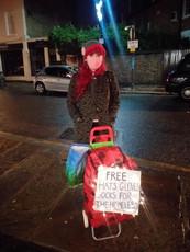 rae gellel free lance writer charity sec