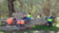 Bush Kinder Shepparton at Florina Pre-School and Daycare Shepparton