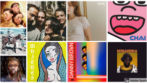 Our favourite 57 albums of 2019