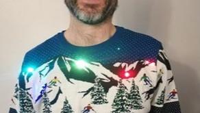 Dusty Cut instrumental on Liam's Crisis at Christmas Album