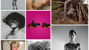 Our favourite 62 albums of 2020