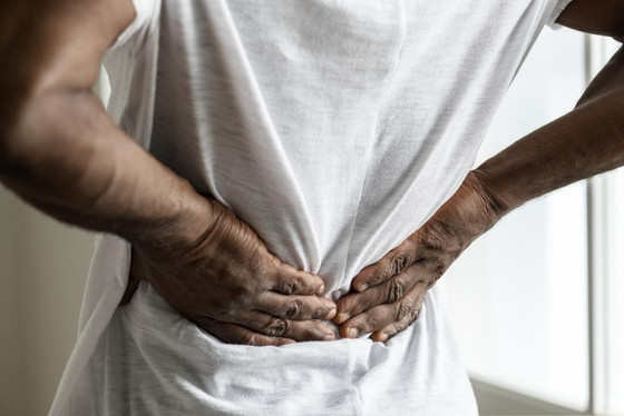8 Signs That There Could Be An Issue With Your Kidneys