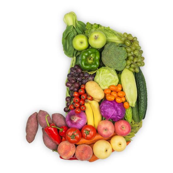 Food & Kidney Disease