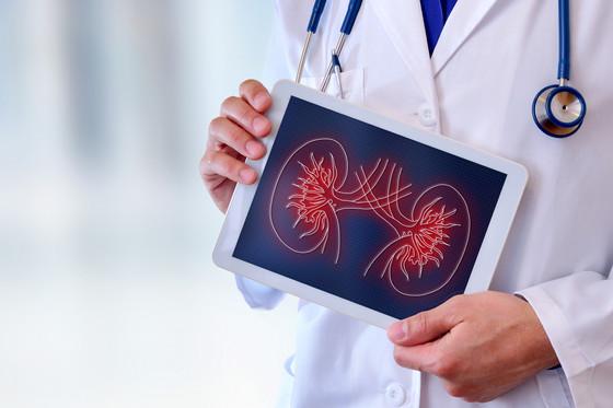 Evaluation For Kidney Transplant