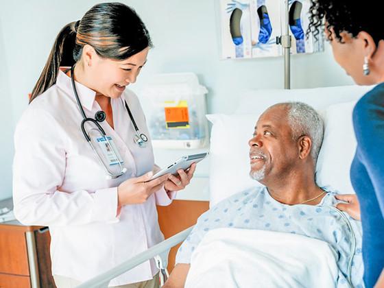 Pain Management & Kidney Disease