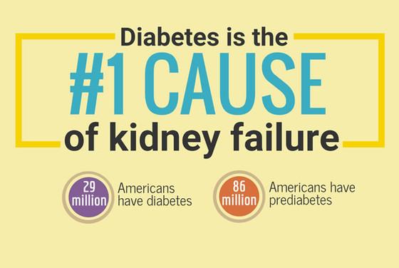 Diabetes & Kidney Disease