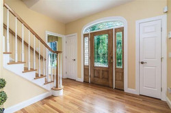 3100 sq ft. colonial house remodel interior