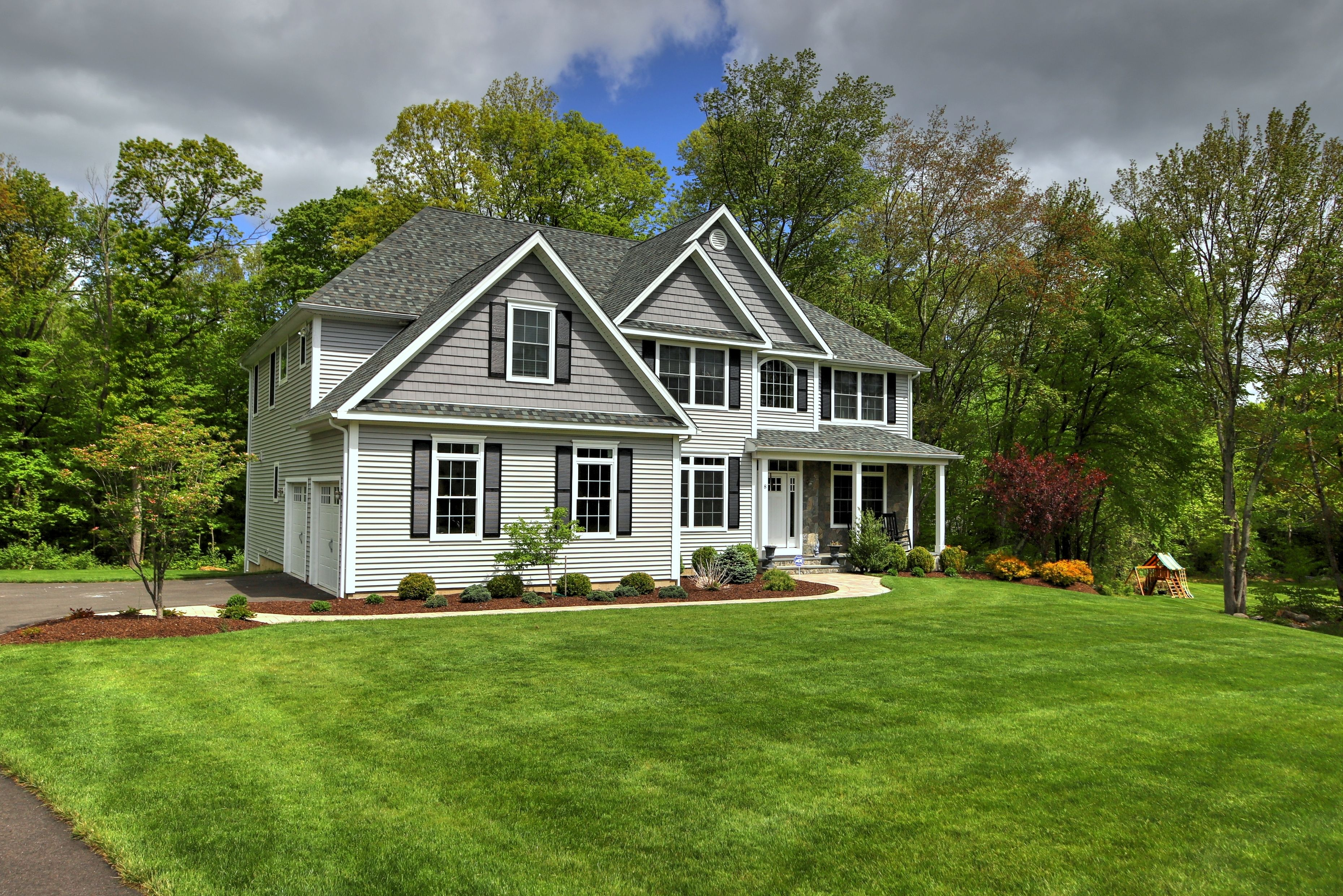 3000 sq ft. colonial house remodel