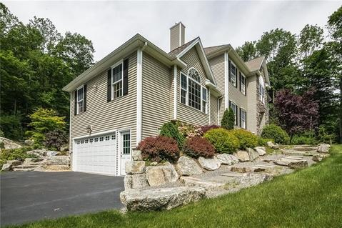 3100 sq ft. colonial house remodel