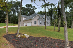 3800 sq ft. colonial house
