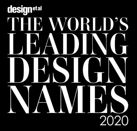 World Leading Design Names 2020
