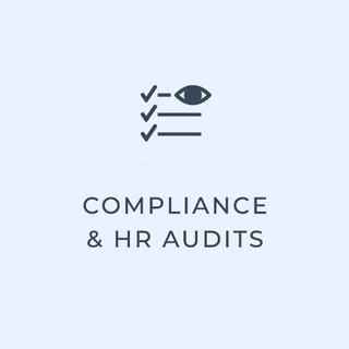 Compliance & HR Audits