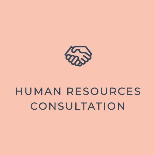 HR Consultation