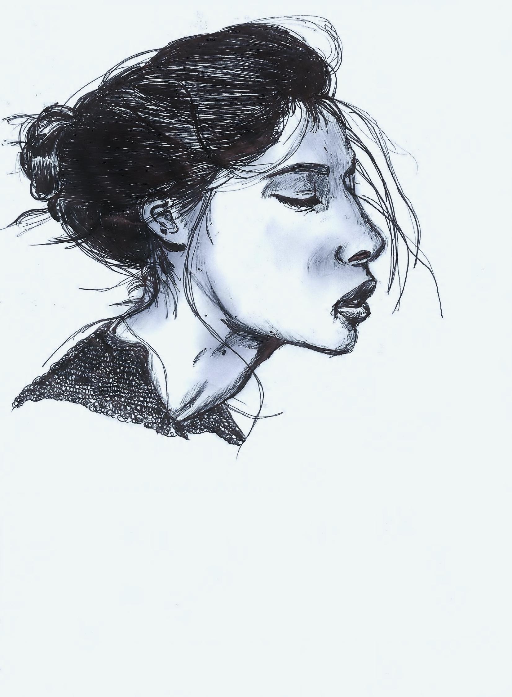Sketch, 2015