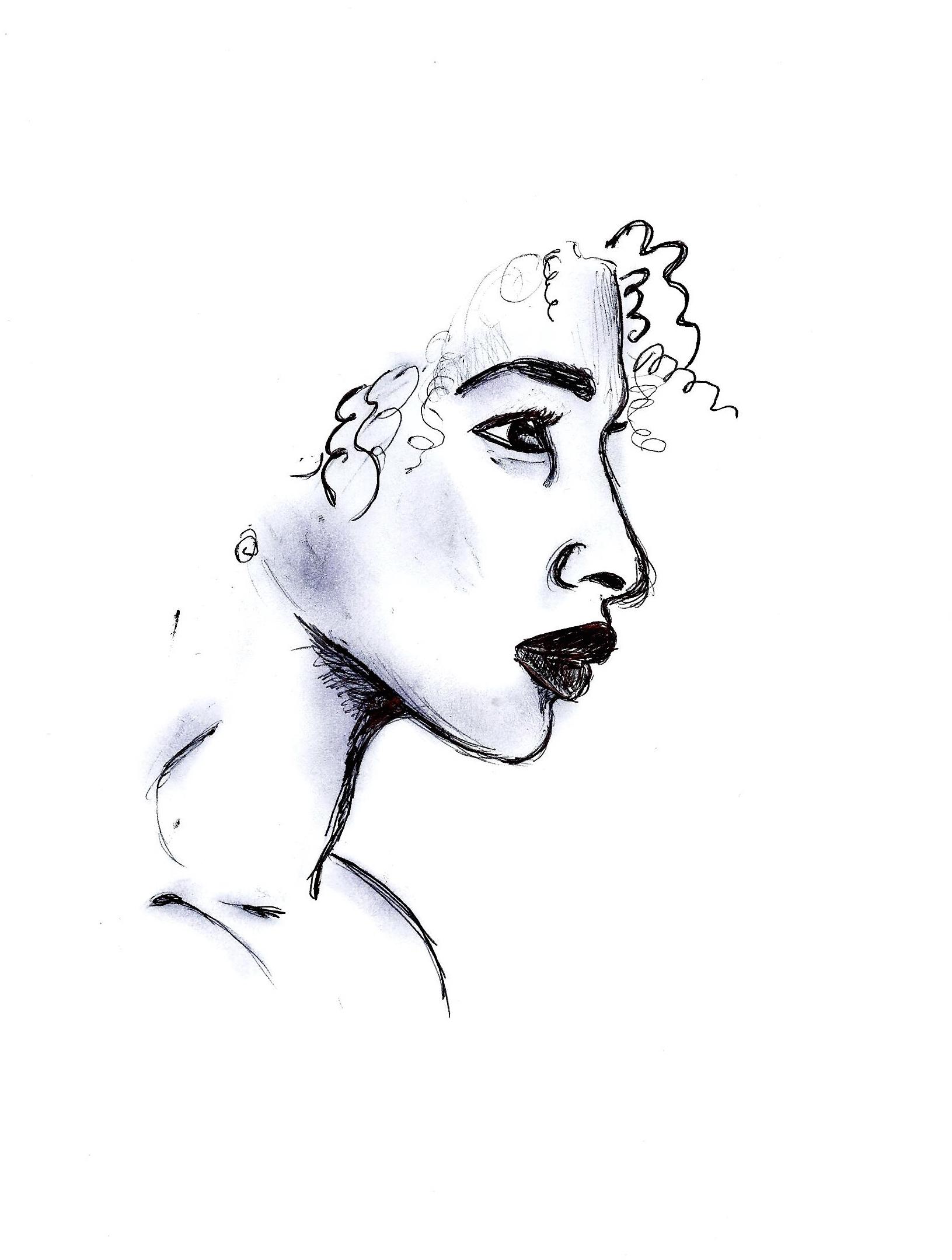 Sketch 2, 2015