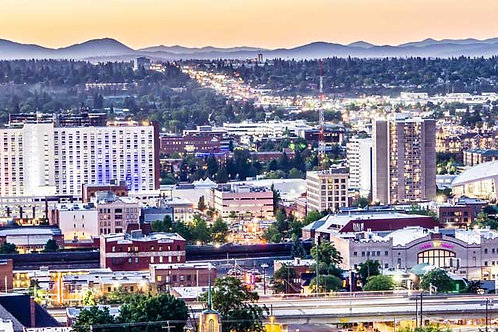 Spokane Area Funds