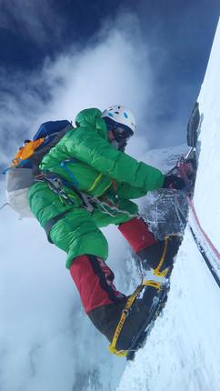 Siv Harstad - Everest