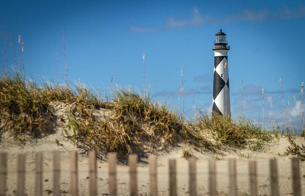 Summer Lighthouse 3