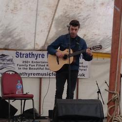 @ Strathyre Music Festival 2015