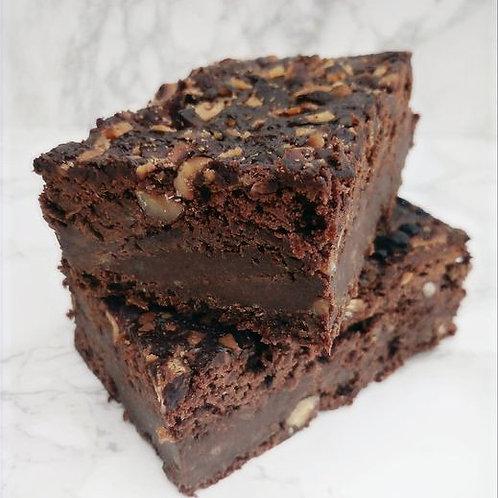 Brownie box