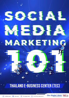 The Digital Work-Social Media Marketing.
