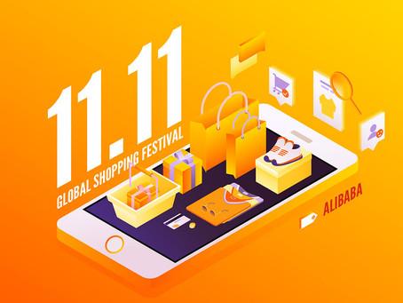 ควันหลงที่มาของวัน 11.11 🔥🔥🔥 ตำนานวันช้อปสินค้าลดราคาระดับโลกของ Alibaba