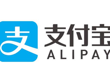 Alipay สามารถทำธุรกรรมระหว่างประเทศได้แล้ว ✨