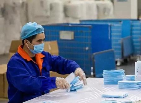 บริษัทเล็กใหญ่มากกว่า 3,000 บริษัท สู้ปัญหาความขาดแคลน