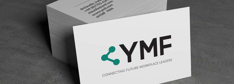 YMF Identity