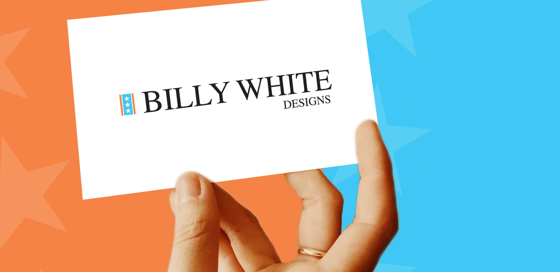 Billy White Designs
