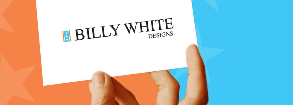 Billy White Designs