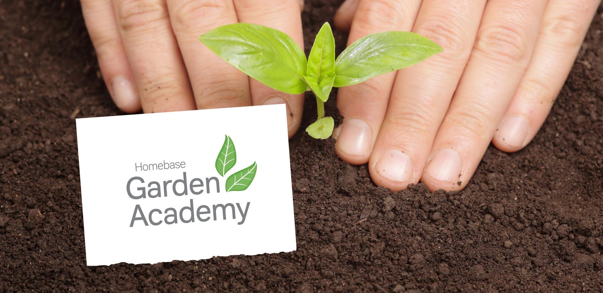 Homebase Garden Academy