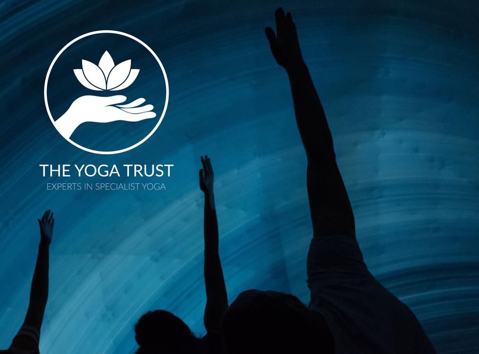 The Yoga Trust