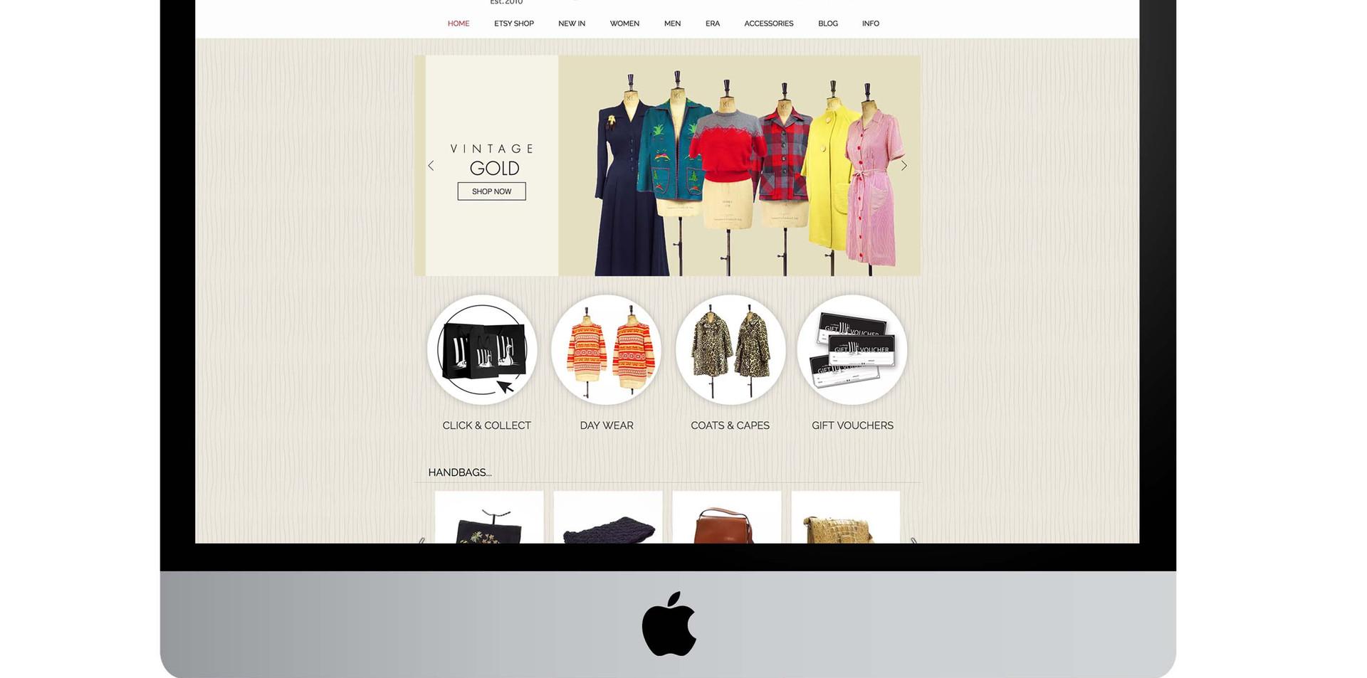 UI/UX and branding design