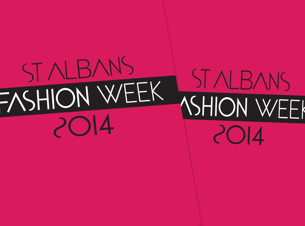 St Albans Fashion Week