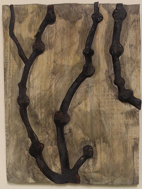 Chris Hewitt - Branches 1