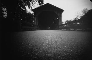 """The Covered Bridge"""