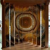 Angela Johnson, & Justin Bitner, Installation Artists